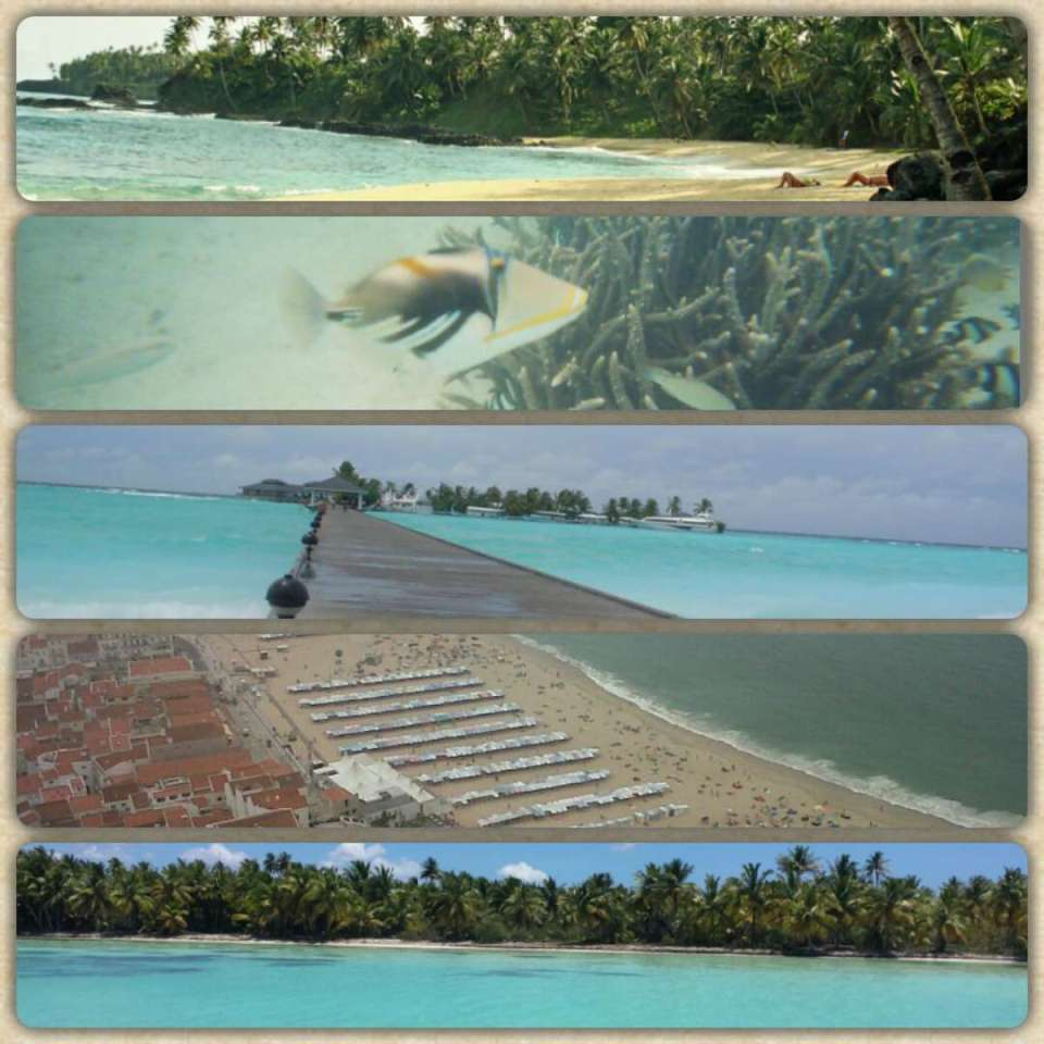 Praias pelo MUNDO (4)