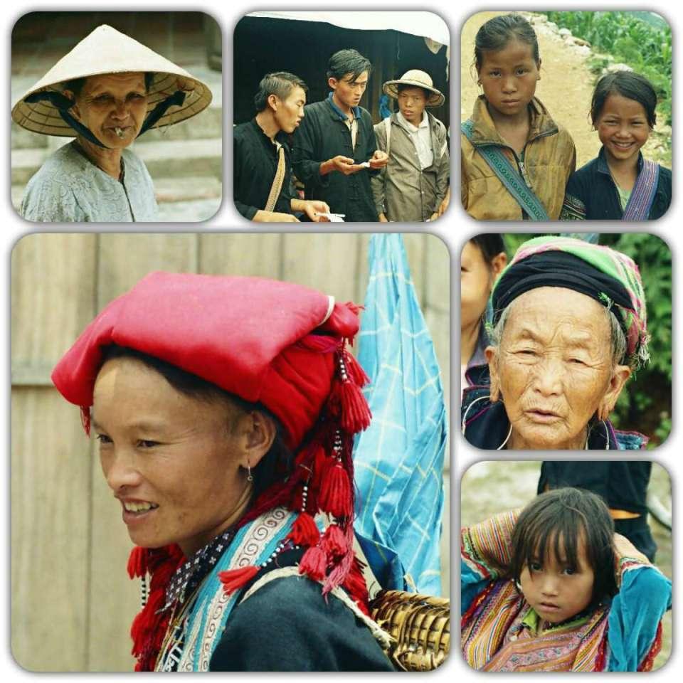 Vietname-Sapa