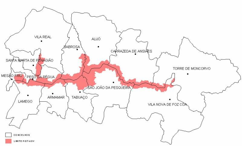 Douro- Portugal