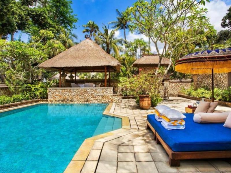The Obori, Bali