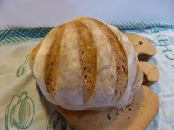 pain au levain nature PG