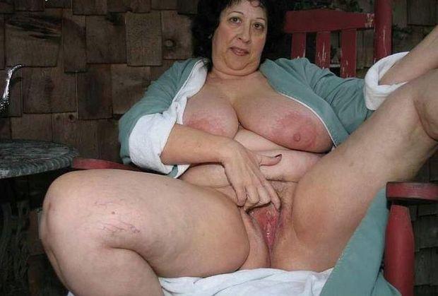 very fat bbw mature granny