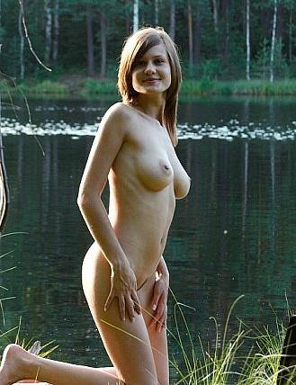 budding tits creepshots