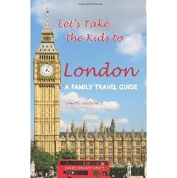 Review of &quot;Let's Take the Kids to London&quot; by David Stewart White