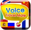 Review: Voice Travel Mate App for iOS