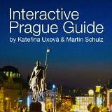 "Review: ""Interactive Prague Guide"" by Martin Schulz"