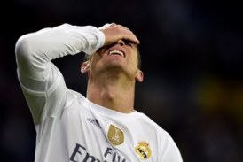 Cristiano Ronaldo mag van Real niet meer naar Marokko