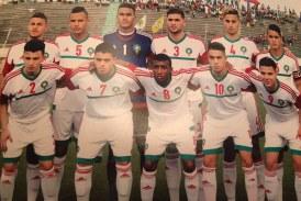 Loukili ontvangt opnieuw uitnodiging uit Marokko
