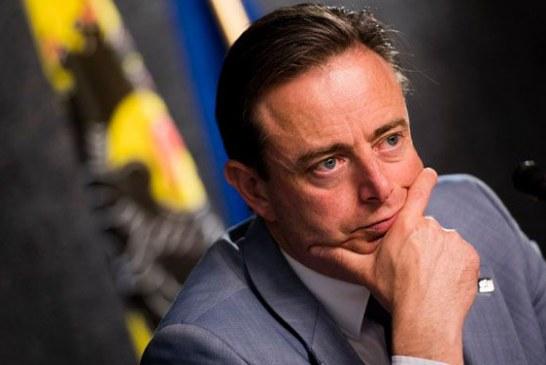 """Klacht wegens racisme tegen Bart De Wever na """"Berber-uitspraak"""" geseponeerd"""