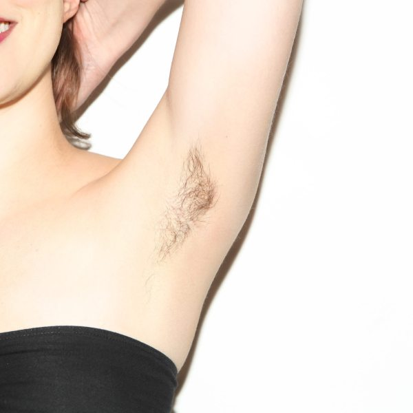 history of body hair
