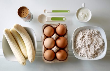 Quick Kitchen with Ingy: Toddler-Approved Healthy Breakfast Pancakes