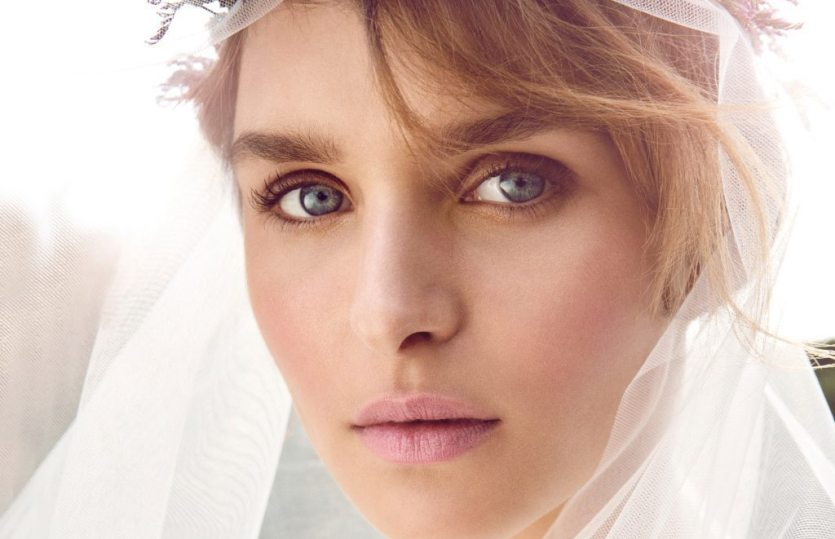 Get the Look: Bridal Magnetism