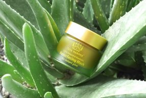 Office Faves: Tata Harper's Resurfacing Mask