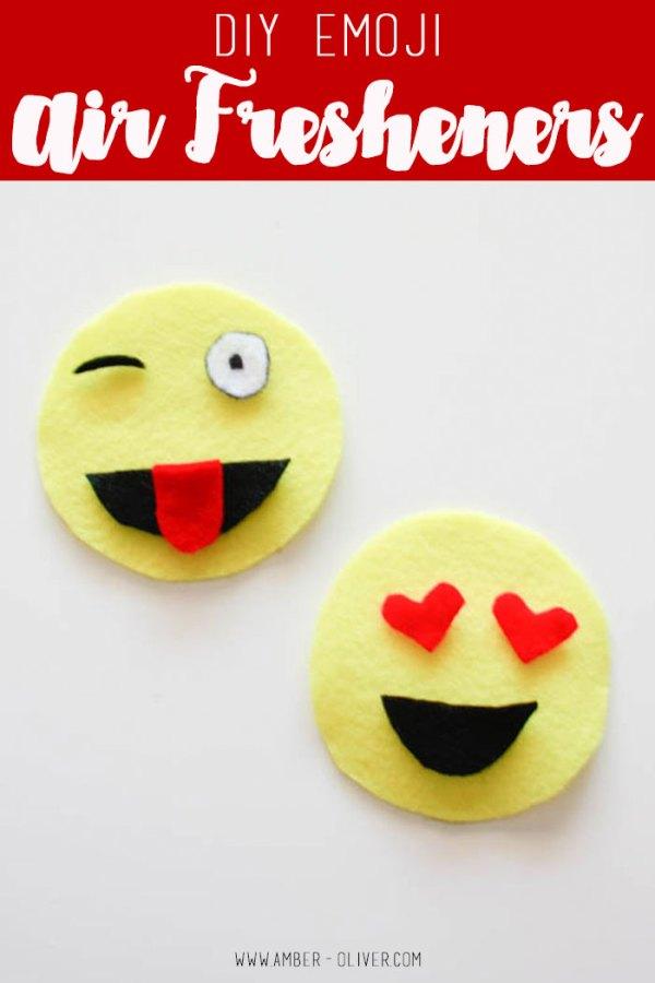 emoji-air-freshener