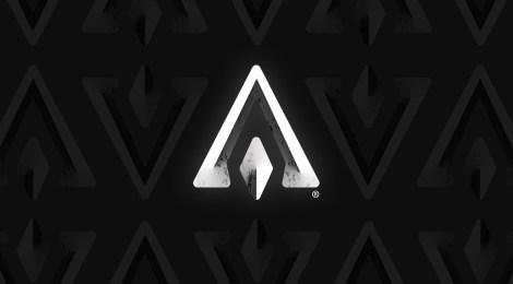 New 3D Logo Wallpaper