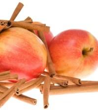 mele e cannella