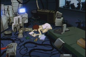 Serial Experiments Lain –