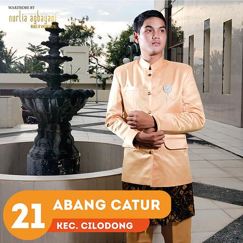 21 - depokita - finalis mpok depok 2016 - abang catur