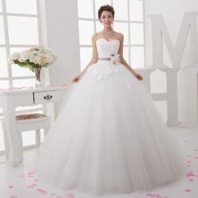 Сонник приснилось белое платье