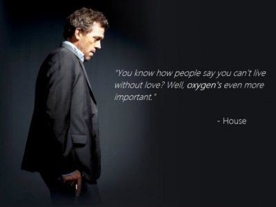 Dr. Gregory House Quotes | ameliaoesmani