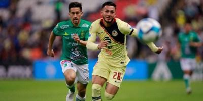 América y León jugarán con uniforme titular las Semifinales del Torneo Clausura 2019 | América ...