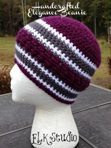 Handcrafted-Elegance-Beanie-A-FREE-Crochet-Beanie-by-ELK-Studio-crochet-beanie-225x300