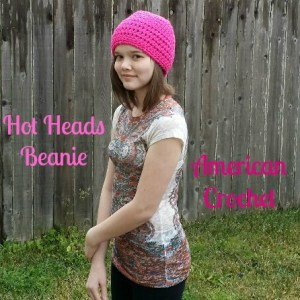 Hot Heads Beanie