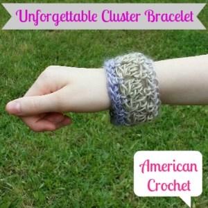 Unforgettable Cluster Bracelet