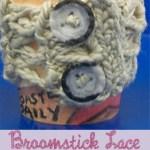 Broomstick-Lace-Mug-Hug-button