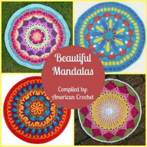 Beautiful Mandalas