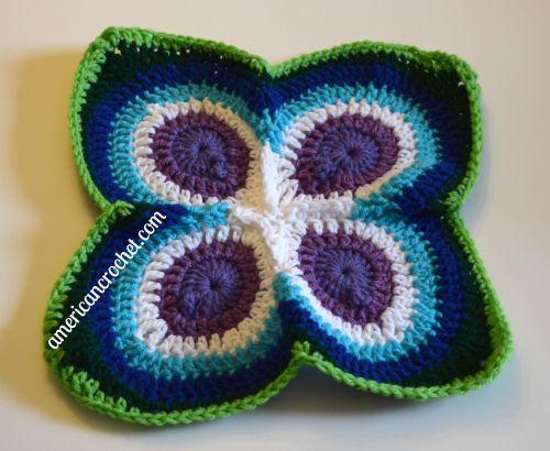 Mandala | American Crochet