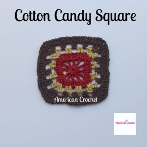 CWU & AC Mystery Blanket CAL ~ Square 5