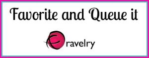 Favorite n Queue it Ravelry