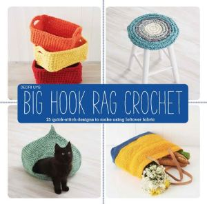 Big Hook Rag Crochet fc