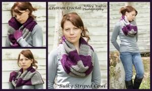 striped-bulky-cowl-free-crochet-pattern