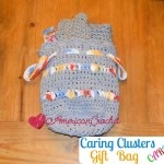 Caring Clusters Gift bag CAROH