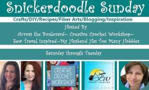 Snickerdoodle-Sunday-Party-