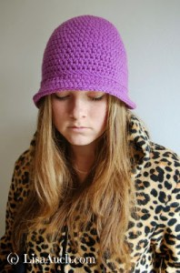 womans bucket hat -lisaauch-1