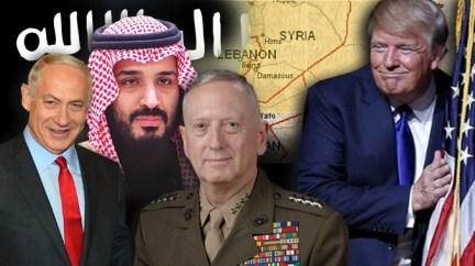 Trump vs. the Generals