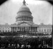 Schedule of Events For Presidential Inauguration Starting January 19th