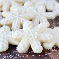 Grandmas Old Fashioned Soft Sugar Cookies