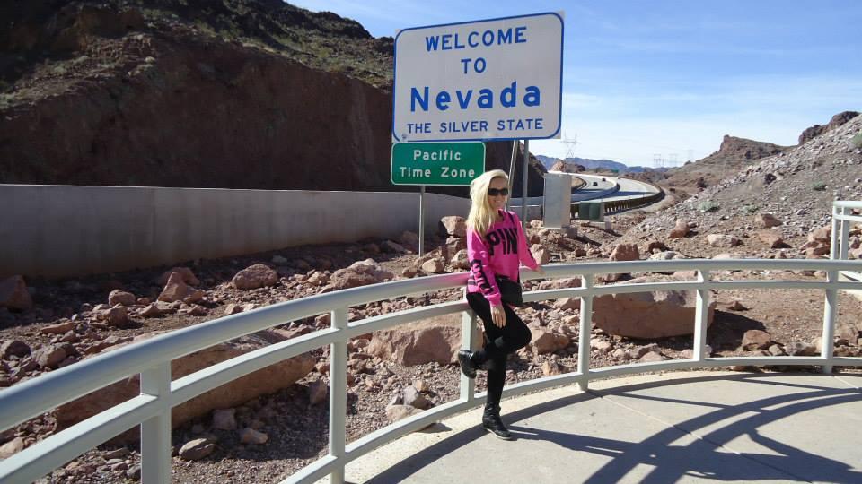 Az élet Las Vegasban