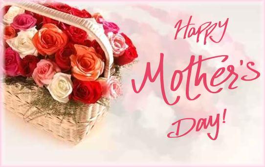 Boldog Anyák Napját!
