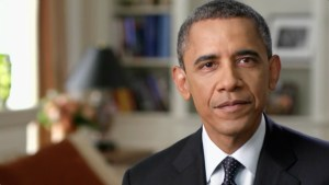 """""""The Choice"""" – Obama For America TV Ad"""