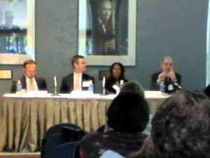 Education Reform through Legislative and Government Action Part 2