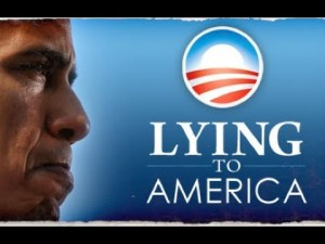 OBAMA IS A LIAR – Underhanded Tactics to Get Obamacare Passed