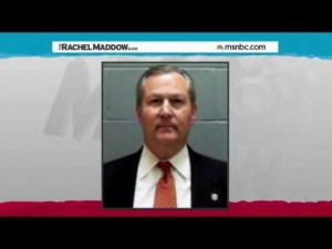 Rachel Maddow: 3 MOST Powerful GOP/Republicans ARRESTED for CORRUPTION in Alabama