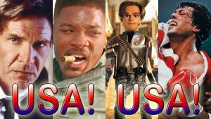 12 Most Patriotic Movie Moments: Independence Day, Rock IV & More!
