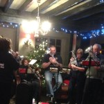 carols at the plough