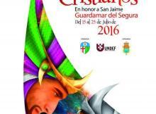 CARTEL FIESTAS 2016